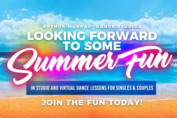 Arthur Murray Merrillville Summer Dance Special