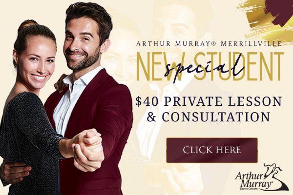 Arthur Murray Merrillville New Student Offer