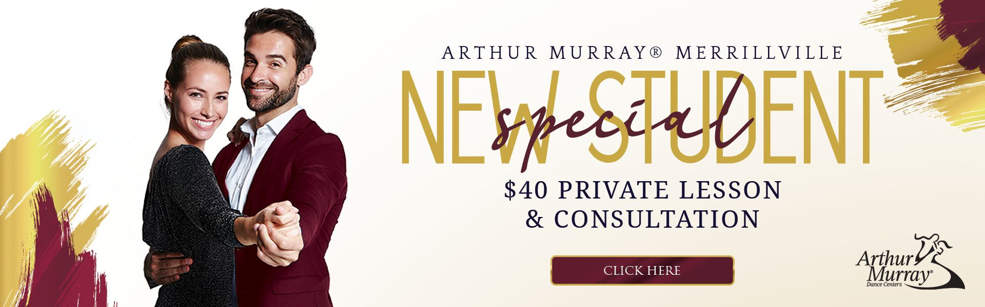 Arthur Murray Merrillville New Student Offer